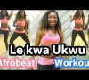 Afro Beats Zumba Adaobi Day 1/ Creating Choreo
