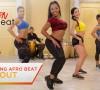 Afrobeat HIIT Dance Workout | Eminado