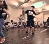 CHOREO by BRISSY AKEZIZI DANCEHALL COUPE DECALE DAVIDO – SKELEWU