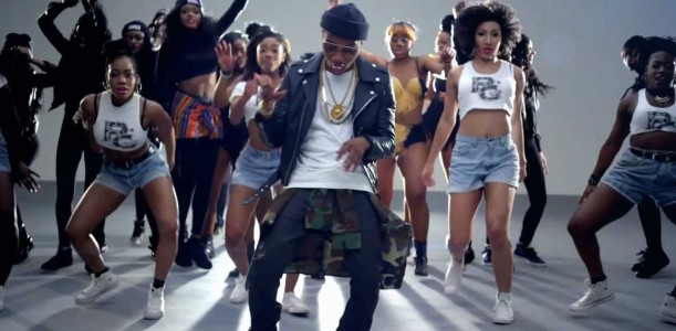 WizKid 'Azonto' (Official Video)
