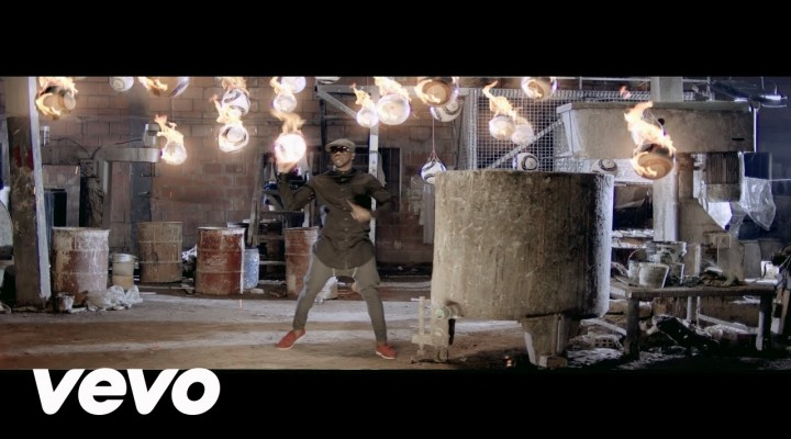 PSquare – Shekini [Official Video]