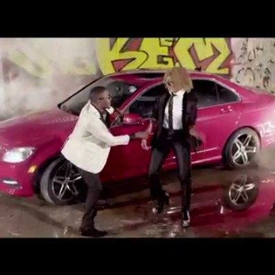 McGalaxy – SEKEM (Official Video)