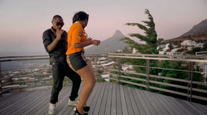 Davido – GOBE (Official Video)