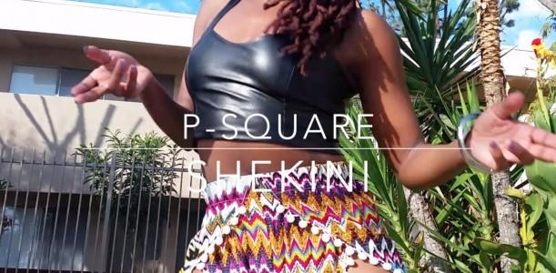 P Square – Shekini Dance